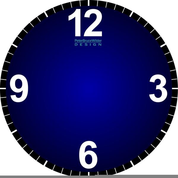 Clock Face Clipart Free Images At Clker Com Vector Clip Art Online Royalty Free Public Domain