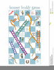 Free Clipart Snakes And Ladders Image