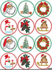 Christmas Image Clipart Image