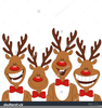 Animated Sleigh Clipart Image