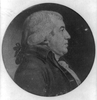 [james Iredell, Head-and-shoulders Portrait, Right Profile] Image