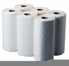 Paper Towel Roll Clipart Image