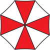 Umbrella Corporation Logo Image