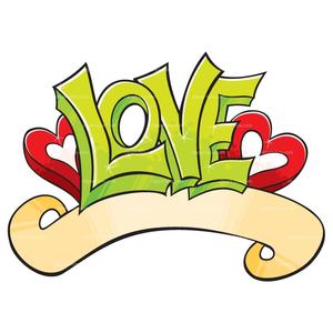 free graffiti clipart free images at clker com vector clip art rh clker com  graffiti artist clipart