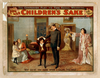For Her Children S Sake By Theo. Kremer : The Companion Play To The Fatal Wedding. Image