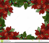 Christmas Clipart Holly Free Image