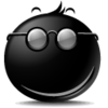 Secret Smile Icon Image