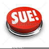 Button And Clipart Image