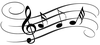Free Music Clip Art Images Image