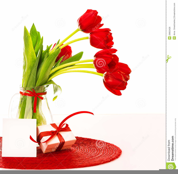 Vase Of Flowers Clipart Free Images At Clker Vector Clip Art