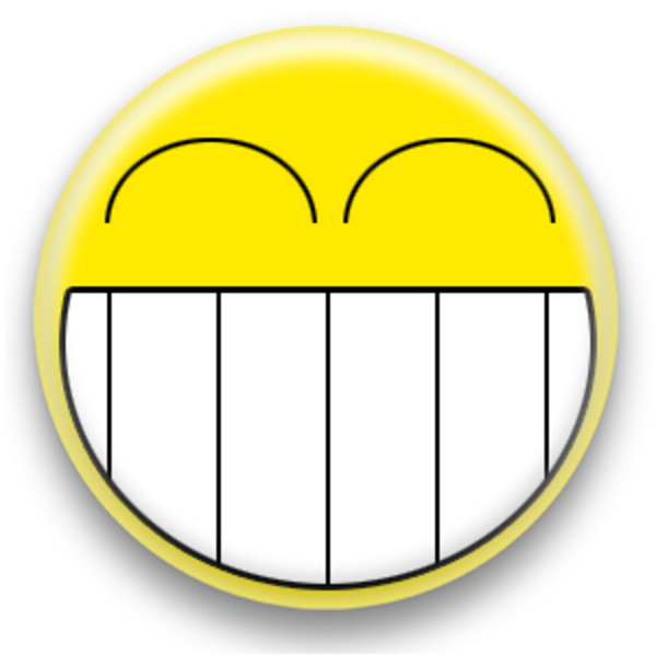 Smiley | Free Images at Clker.com - vector clip art online ...