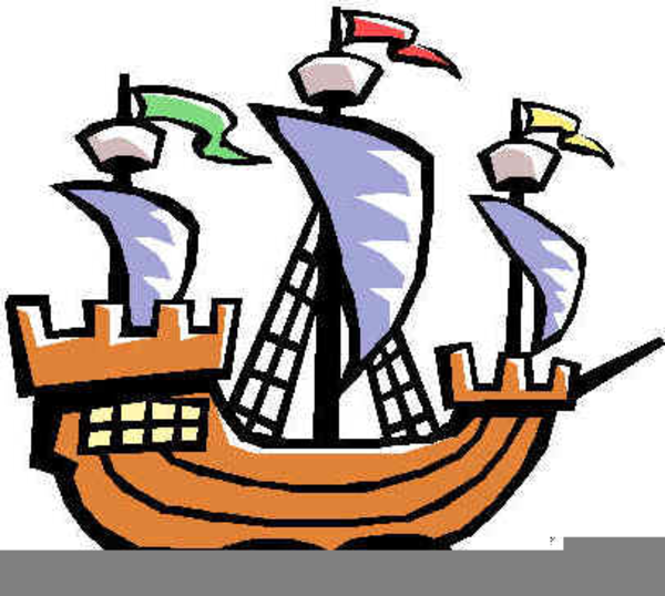christopher columbus clipart free images at clker com vector rh clker com columbus ship clipart clipart columbus day