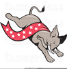 Republican Elephant Free Clipart Image