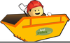 Clipart Builders Skip Image