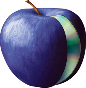 Ccc Apple Image
