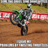 Dirt Bike Meme Image