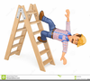Workplace Accidents Clipart Image