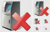 Cash Dispense Delete Image