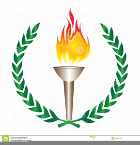 olympic torches clipart free images at clker com vector clip art rh clker com olympic torch clipart free olympic torch clip art free