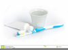 Clipart Toothpaste Image