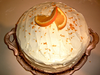 Orange Buttermilk Cake Image