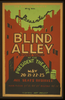 The Federal Theater Div. Of W.p.a. Presents  Blind Alley,  By James Warwick At The President Theatre Image