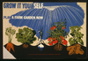 Grow It Yourself Plan A Farm Garden Now. Image