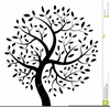 Free Clipart Of Trees With Roots Image