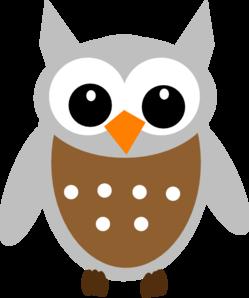 brown owl clip art at clker com vector clip art online royalty rh clker com Wild Pig Clip Art Black Cat Clip Art