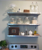 Tiered Kitchen Shelves Image