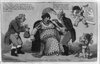 Theatrical Doctors Recovering Clara S Notes!  / [williams] Image