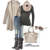 Pregnant Outfits Polyvore Image