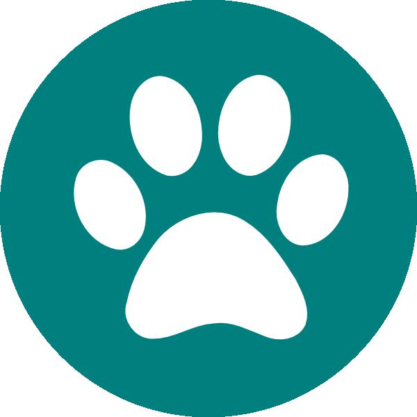 Dog Cat Vector Art