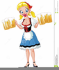 Girls Clothing Clipart Image
