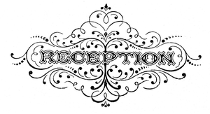 Free Wedding Reception Clipart | Free Images at Clker.com ...