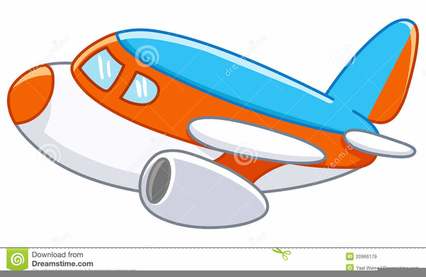 Airplane Cartoon Clipart Free Images At Clker Com Vector Clip