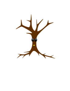 Tree Sara New Gyu2 Clip Art