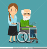 Helping Others Clipart Image