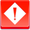 Free Red Button Icons Exception Image