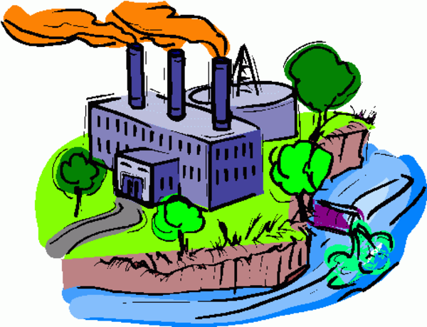 Factories free images at clker vector clip art