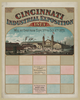 Cincinnati, Industrial Exposition, 1873 Image
