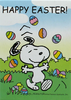 Peanuts Easter Clipart Image