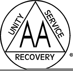 Free Alcoholics Anonymous Clipart Free Images At Clkercom