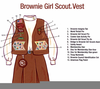 Girl Scout Cookie Clipart For Image