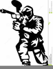 Paintball Clipart And Wallpaper Image