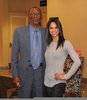 Misty Copeland Parents Image