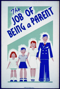 The Job Of Being A Parent  / Kreger. Image