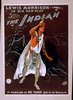 Lewis Morrision In His New Play, The Indian Image