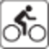 Bike Icon Image