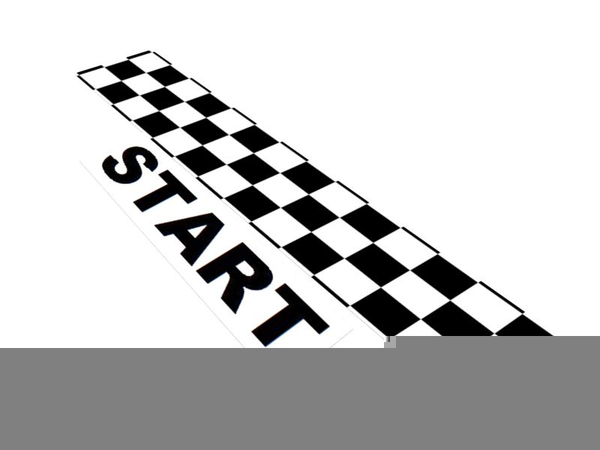 free clipart finish line flag free images at clkercom